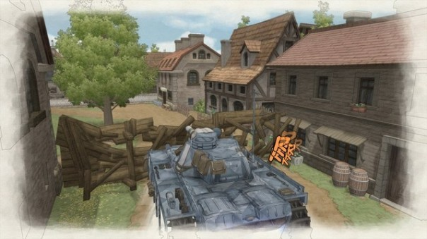 Valkyria Chronicles3