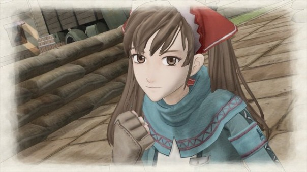 Valkyria Chronicles5
